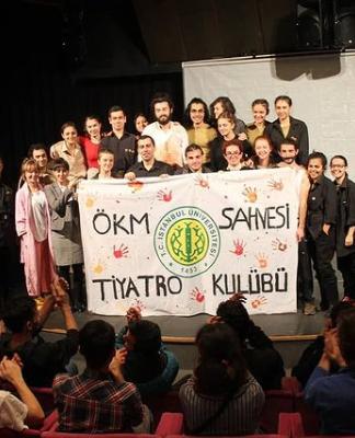 OKM-tiyatro
